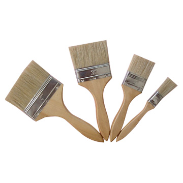 Painting Brushes (Картина кисти)