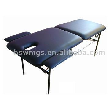 Metal Massage Table (Металл Массаж таблице)