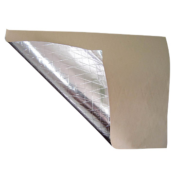 Foil Scrim-Kraft Facing & Vapor Barrier ( Foil Scrim-Kraft Facing & Vapor Barrier)