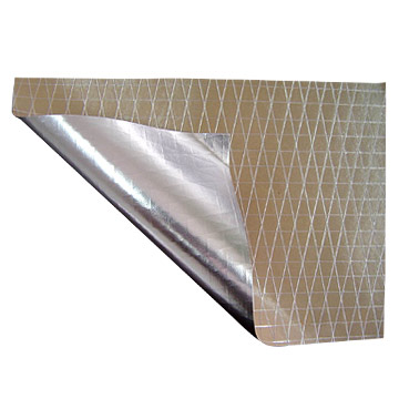 Heat-Sealing Foil Facing ( Heat-Sealing Foil Facing)