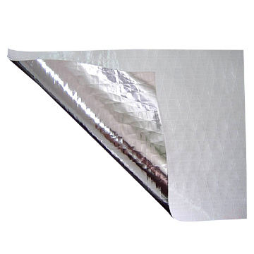 Polypropylene-Scrim-Kraft Facing For Metal Building ( Polypropylene-Scrim-Kraft Facing For Metal Building)