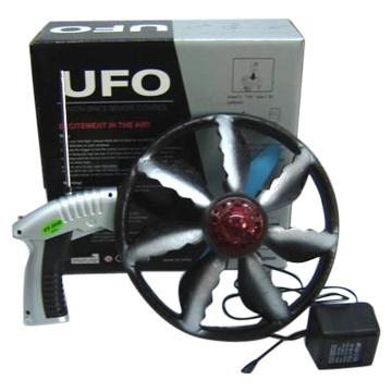 R/C UFO Saucer (R / C НЛО Блюдце)