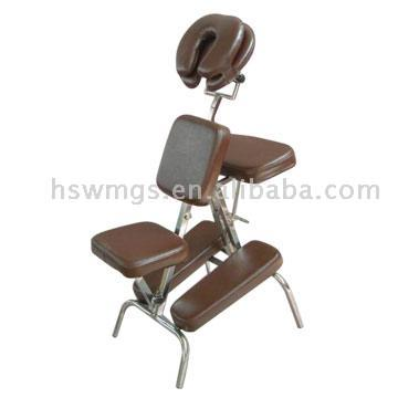 Y002-2 : Portable Massage Chair