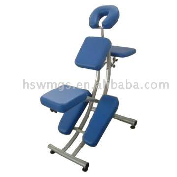 Folding Massage Chair (Складные массажные кресла)