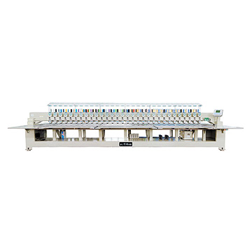 Embroidery Machine (GG668-330)