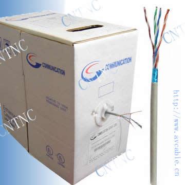 LAN Cable Cat5E (LAN кабель Cat5E)
