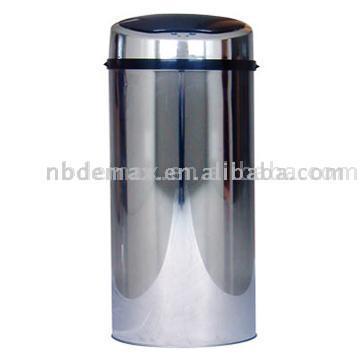 Sensor Dustbin (Датчик Dustbin)