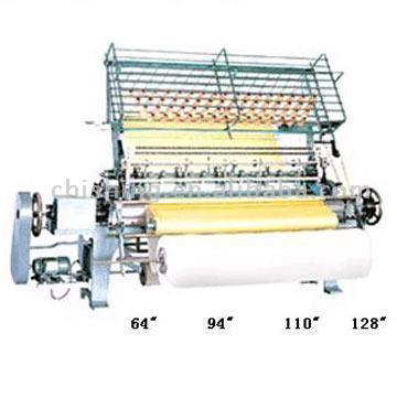 Mechanical Model Quilting Machine (Механическая модель Лоскутное машины)