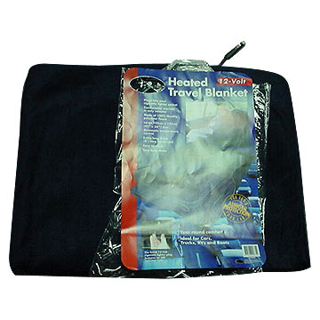 Electric Blanket (Электрическое одеяло)