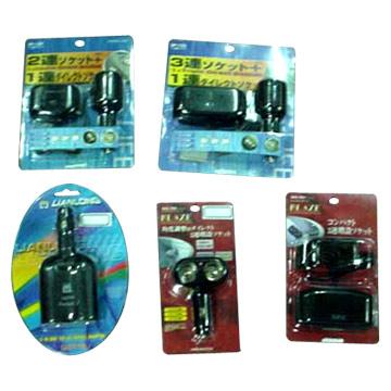 Socket Plugs (Socket пробки)