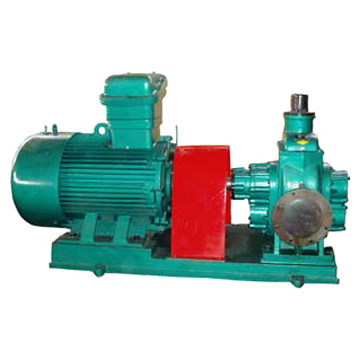 Gear Oil Pump (Gear Oil насоса)
