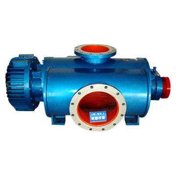 Twin Screw Pump (Twin Screw Pump)