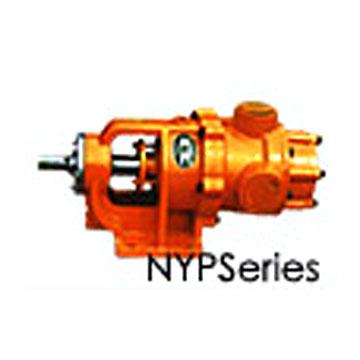 Internal Gear Rotary Pump (Внутренний Gear ротационный насос)