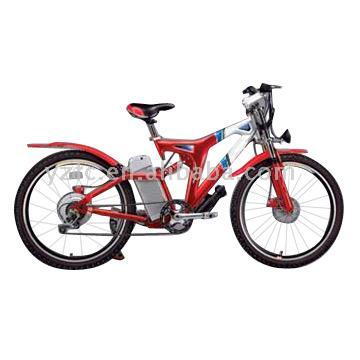 Electric Bicycle ( Electric Bicycle)