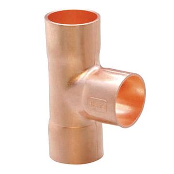 Copper Tee (Медные T)