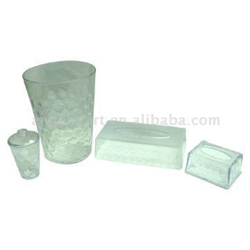 Acrylic Lavatory Items (Акриловые туалетов Пункты)