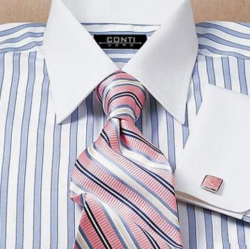 Модные мужские рубашки 2010 - это, в первую очередь, классические.