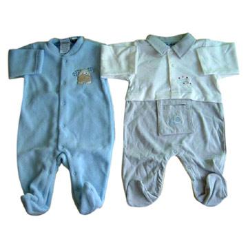 Baby Romper (Baby Ползунки)