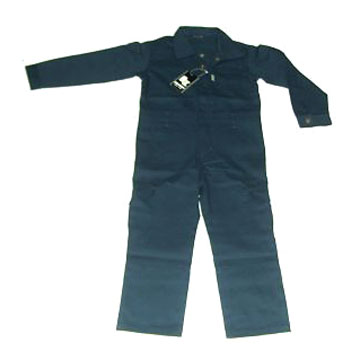 Children`s Garments