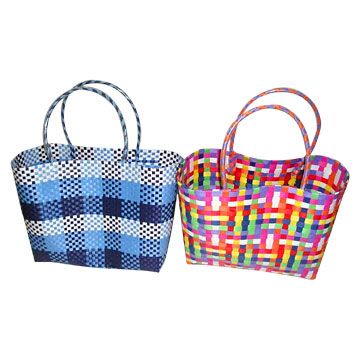 PP Woven Bags (Sacs PP tissés)