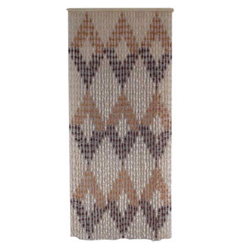 Maize Door Curtain