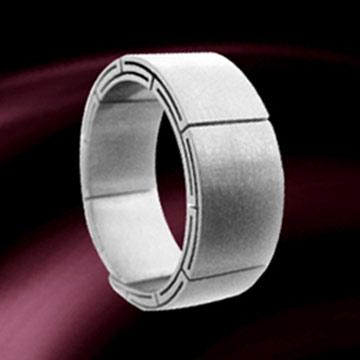 Titanium Ring (Titan Ring)