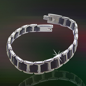 Stainless Steel Bracelet (Edelstahl-Armband)