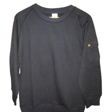 Long Sleeved Shirt (Рубашка с длинными рукавами)