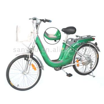 Electirc Bicycle (Electirc велосипедов)
