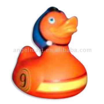 Vinyl Duck (Vinyl Duck)
