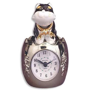 Alarm Clock With Musical Tune (Weckruf Mit Musical Tune)