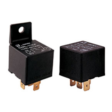 Signal, Power and Automotive Relays, and Audio / Video Relays