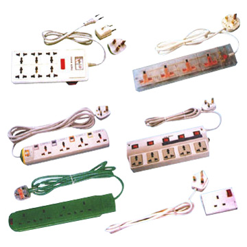 Electrical Power Boards