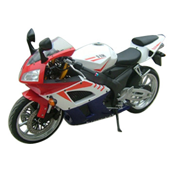 Racing Motorcycle 125CC (Motorcycle Racing 125CC)