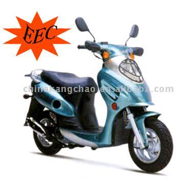 125cc Scooter (EEC Approved) (125er-Scooter (EWG Approved))