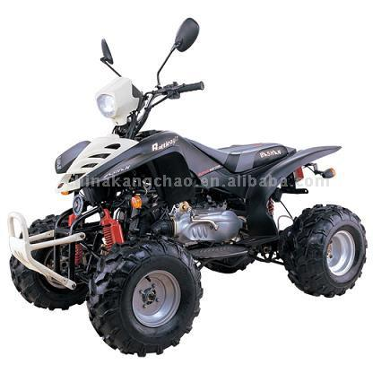 150CC ATV EEC Model (150CC ATV ЕЭС модели)