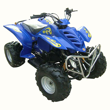 150CC EPA & CARB ATV Model (150CC EPA & CARB ATV модели)