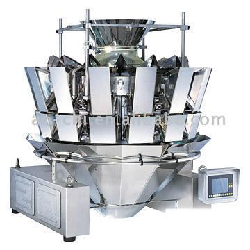 Multihead Weigher (Multihead весы)