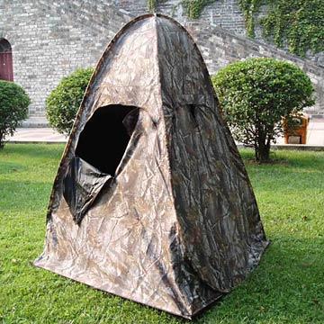 Hunting Tent (Jagd Zelt)