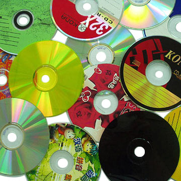 Ink-Jet Printable Recordable Compact Disc (Ink-Jet Printable записываемых компакт-дисков)