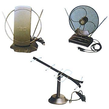Indoor Antenna (Внутренняя антенна)