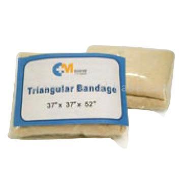 Triangular Bandage (Треугольные бинт)
