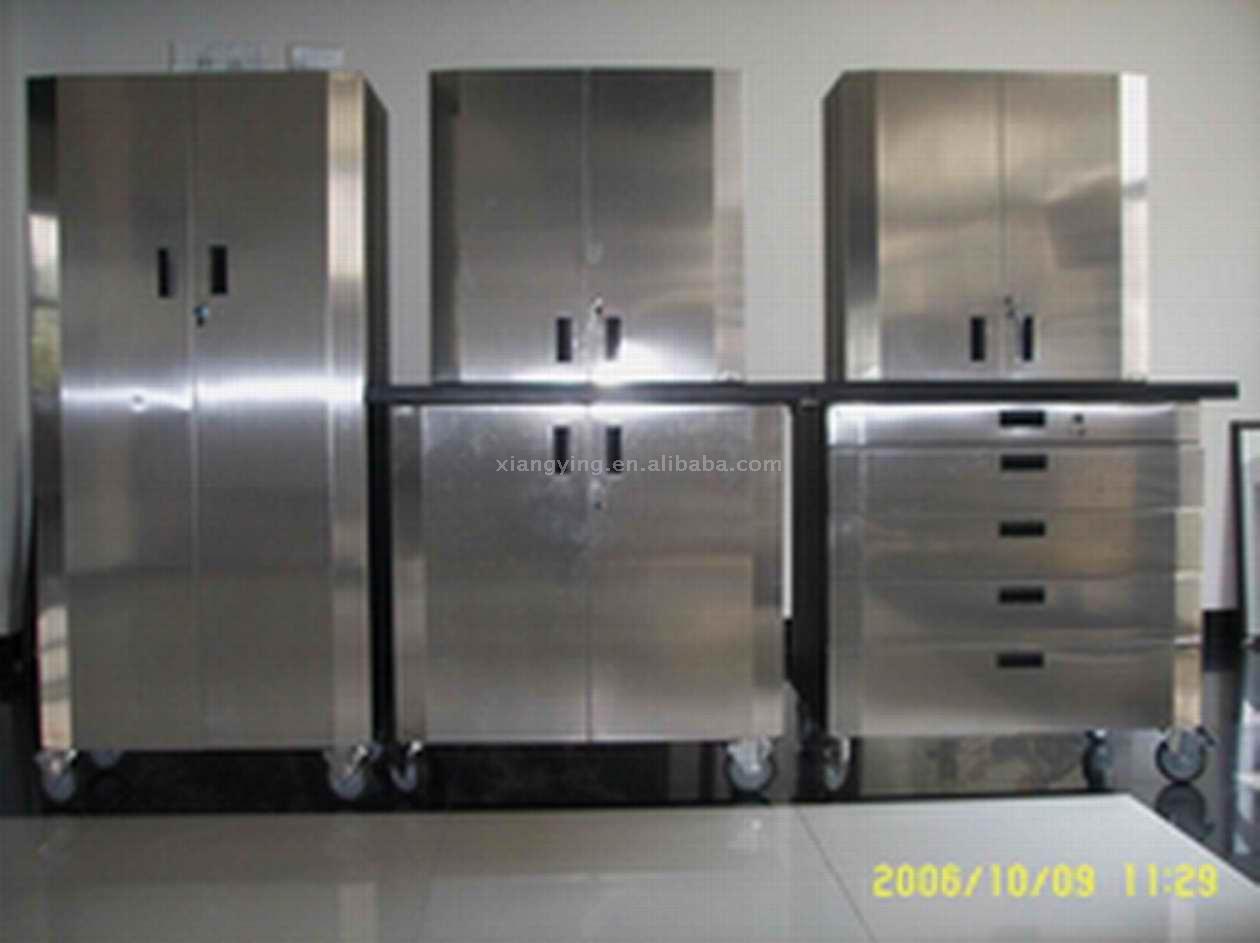 Garage Storage System (Гараж Система хранения данных)