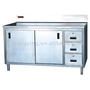 Kitchen Cabinet (Кухонный шкаф)