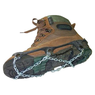Shoe Chain (Чистка Сеть)