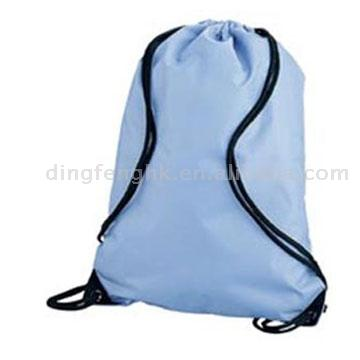 Features:1) Value backpack with cinch closure2) Easy access storage...
