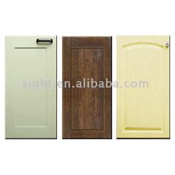 Cabinet Door (Дверцы)