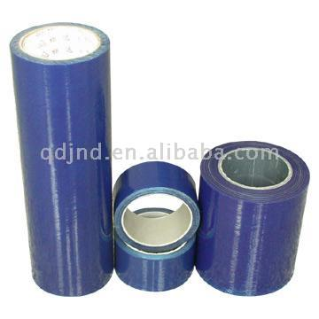 Stainless Steel Sheet Protective Adhesive Tape