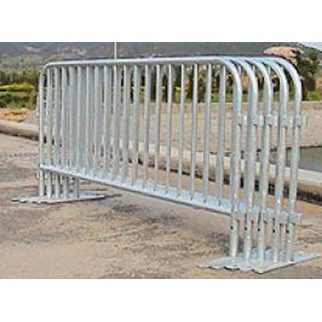 Crowd Control Barrier (Crowd Control Barrier)