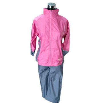 Rain Suit (Rain Suit)